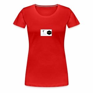Fc IICastrII - Women's Premium T-Shirt