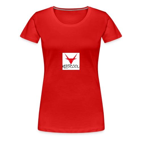 keepcool - Women's Premium T-Shirt