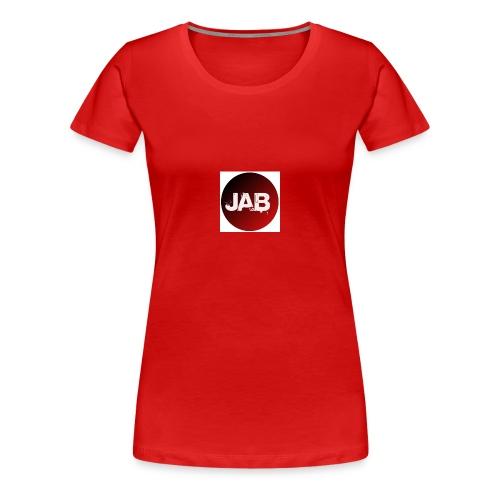 JAB - Women's Premium T-Shirt