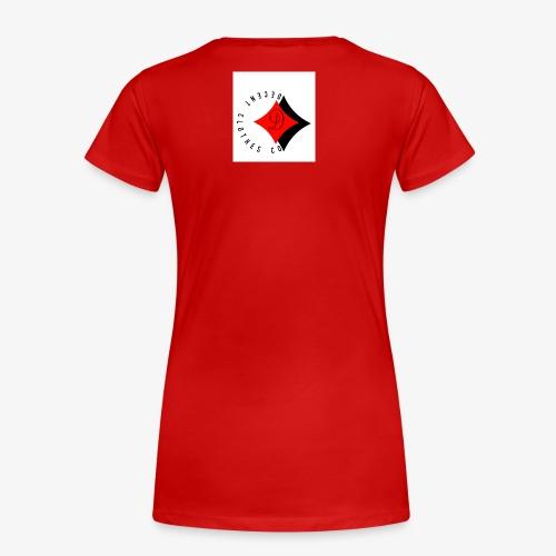DecentClothesCo - Women's Premium T-Shirt