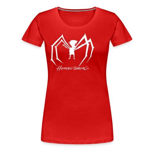 Zim Homecoming! - Women's Premium T-Shirt