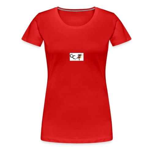 image guilty crowne - Women's Premium T-Shirt