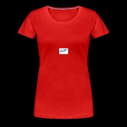 is my name! is cool and sick. - Women's Premium T-Shirt