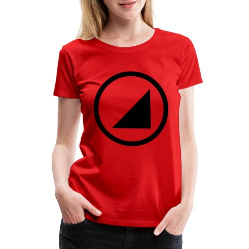 BULGEBULL - Women's Premium T-Shirt
