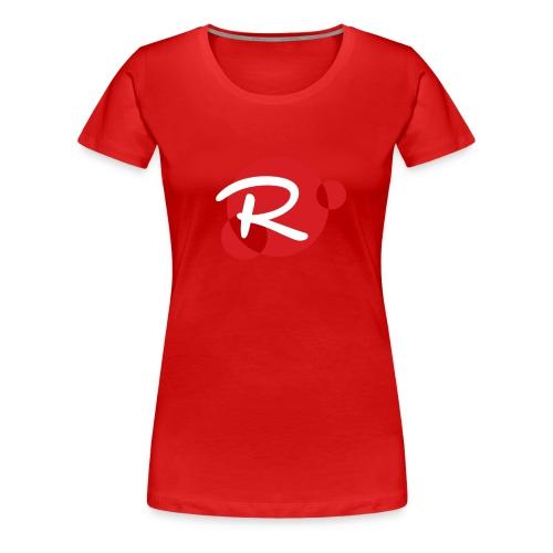 Rybelian Logo - Women's Premium T-Shirt