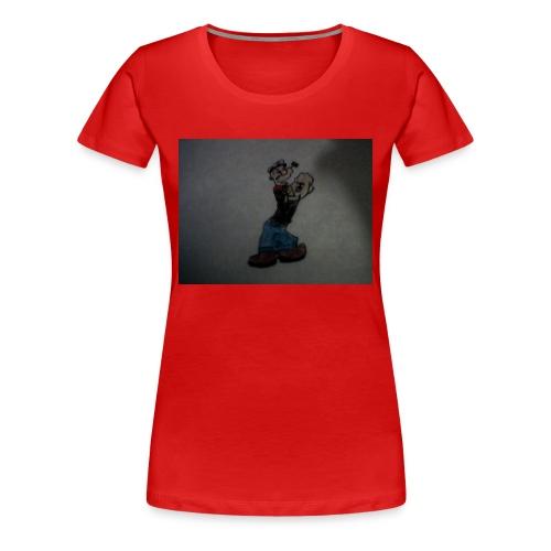 1518285252268 398165516 - Women's Premium T-Shirt