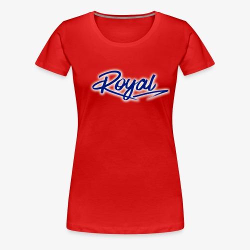 Swash - Women's Premium T-Shirt