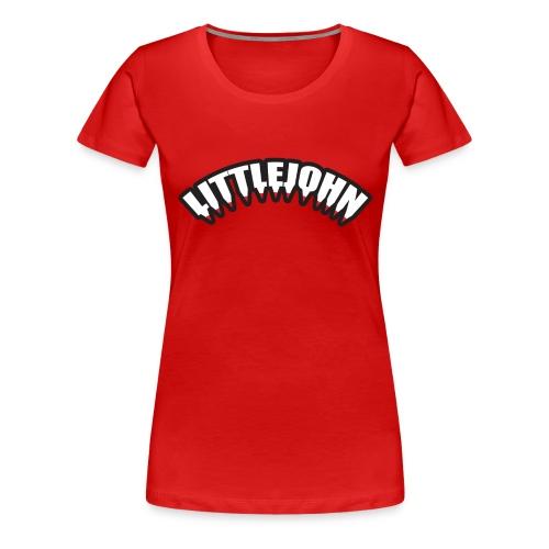 Littlejohn1 - Women's Premium T-Shirt