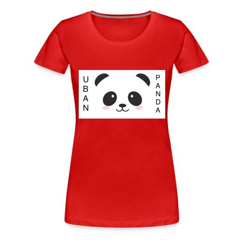 UbanPanda - Women's Premium T-Shirt