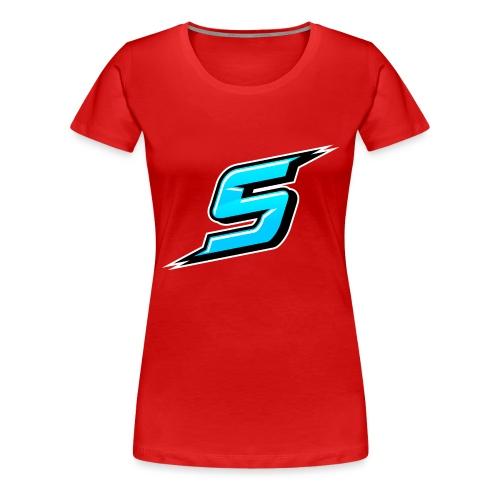 Sniper - Women's Premium T-Shirt
