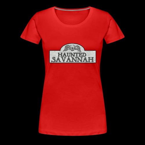 HST Logo Colored - Women's Premium T-Shirt