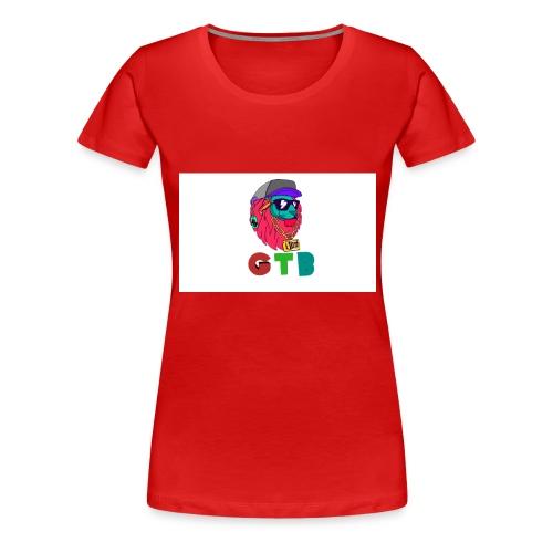 GTB - Women's Premium T-Shirt