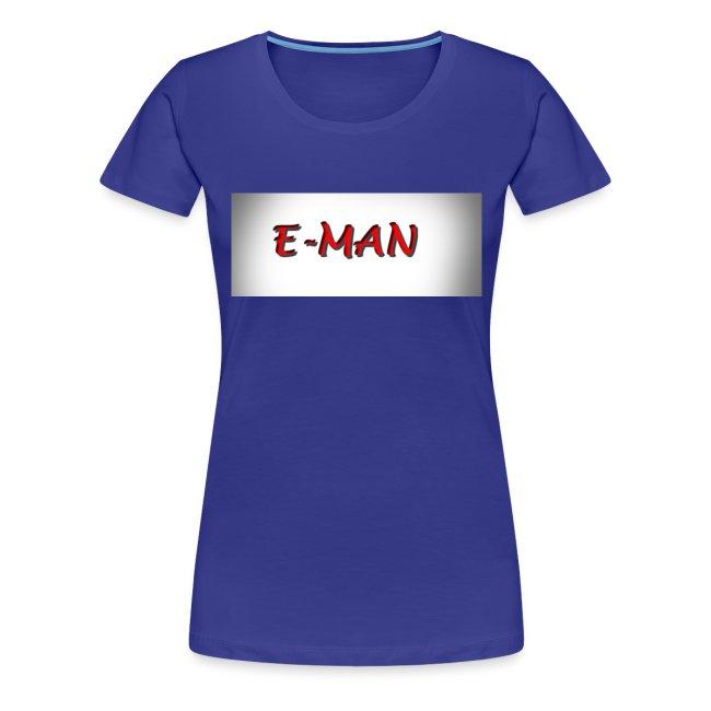 E-MAN