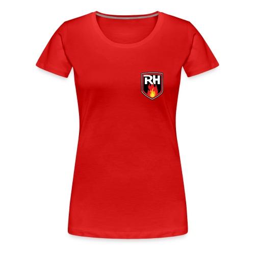 RHNRL - Women's Premium T-Shirt
