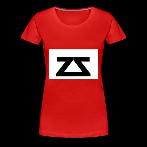 ZOZ - Women's Premium T-Shirt