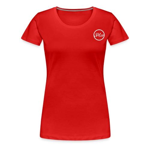 SM.co - Women's Premium T-Shirt