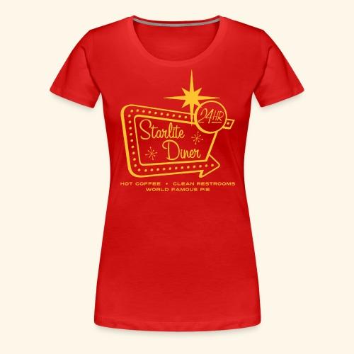 Starlite Shirt - Women's Premium T-Shirt