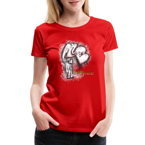 media victim - Women's Premium T-Shirt