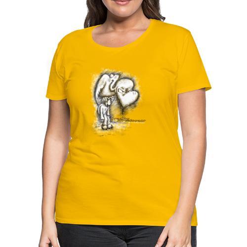 media victim - Women's Premium T-Shirt