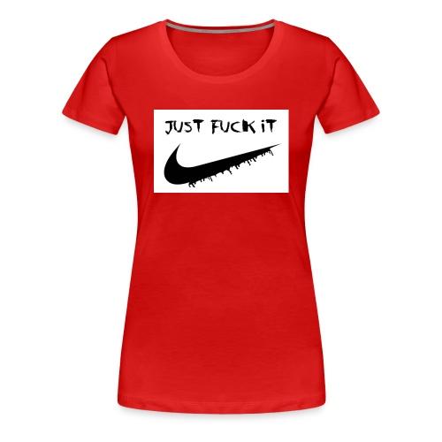 Vvox brand - Women's Premium T-Shirt
