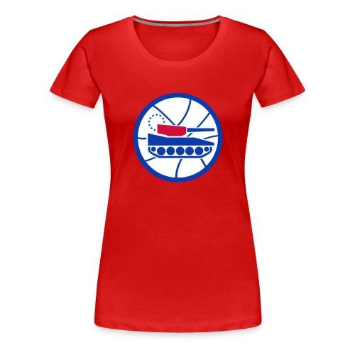 sevensixtankers - Women's Premium T-Shirt