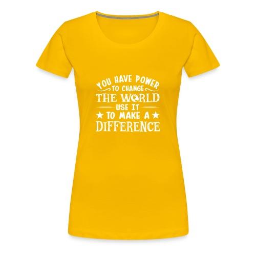 Reading Book Million Books I Havent Read - Women's Premium T-Shirt