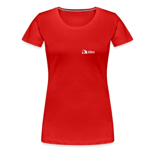 Idea Financial - Women's Premium T-Shirt