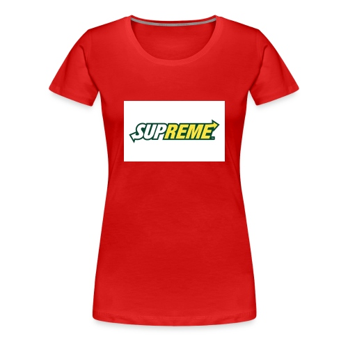 brand logos mixed matched 00 - Women's Premium T-Shirt