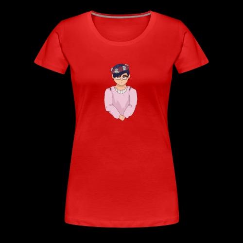 PASTEL TYLER - Women's Premium T-Shirt