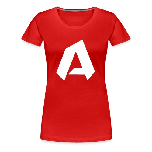 ICONTEMP png - Women's Premium T-Shirt