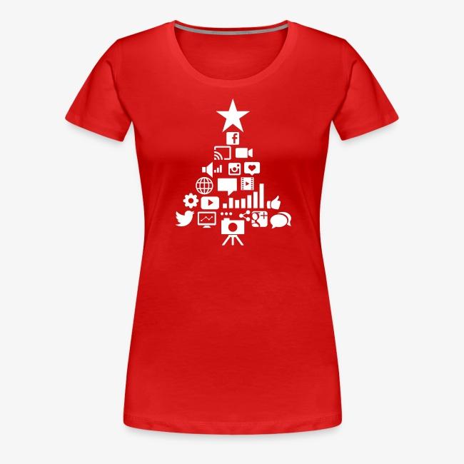 Social Blade Christmas Tr
