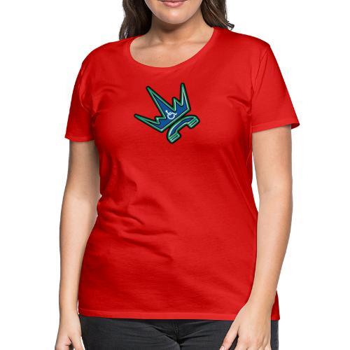 APCS Capable - Women's Premium T-Shirt