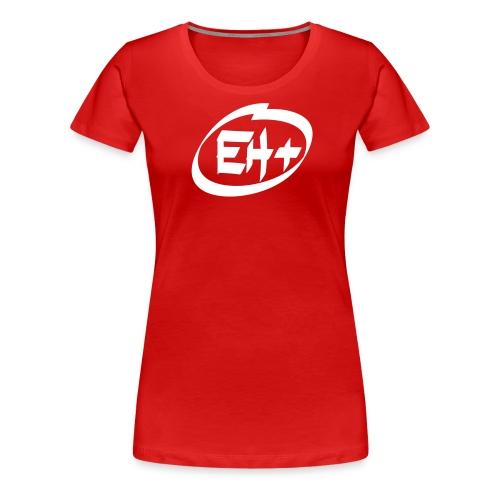 EH+ - Women's Premium T-Shirt