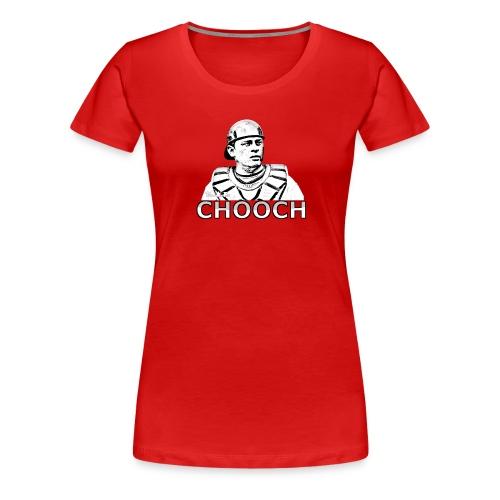 chooch23 - Women's Premium T-Shirt