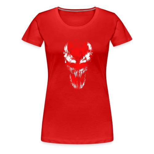 Venom Carnage - Women's Premium T-Shirt
