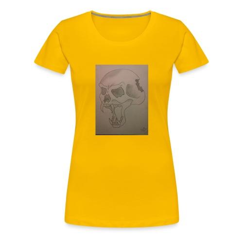 Vamper - Women's Premium T-Shirt