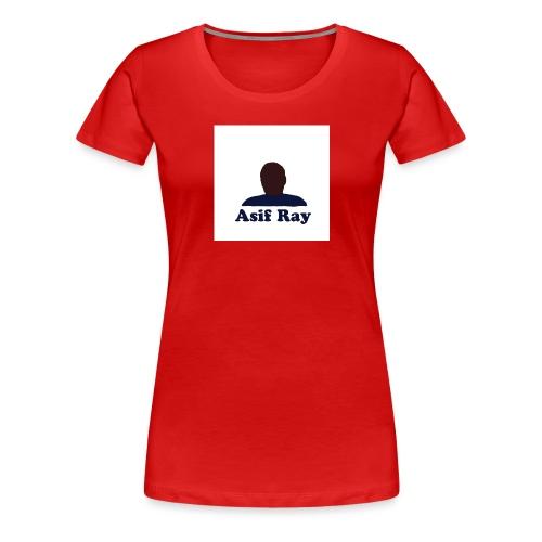 Untitled 3 - Women's Premium T-Shirt