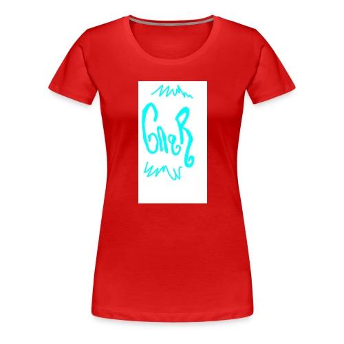 GNAR - Women's Premium T-Shirt
