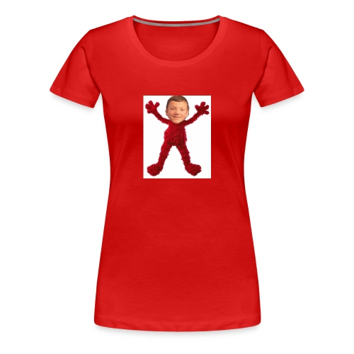 ELCABO Official Products - Women's Premium T-Shirt