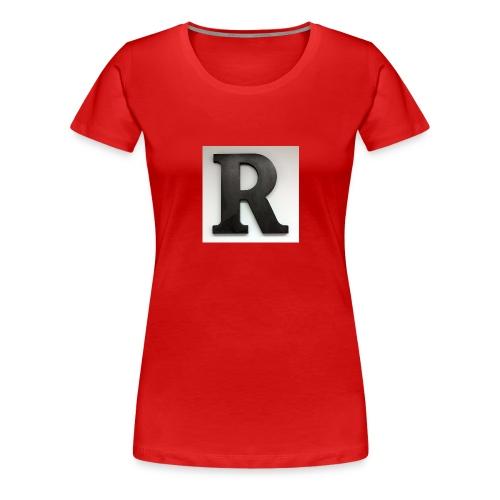 UPrun - Women's Premium T-Shirt