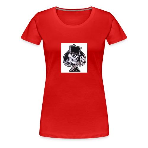 s l1000 - Women's Premium T-Shirt