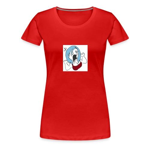 Chandail jpg - Women's Premium T-Shirt