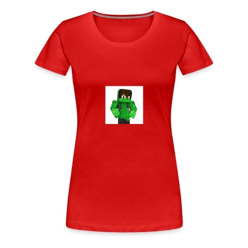 free - Women's Premium T-Shirt