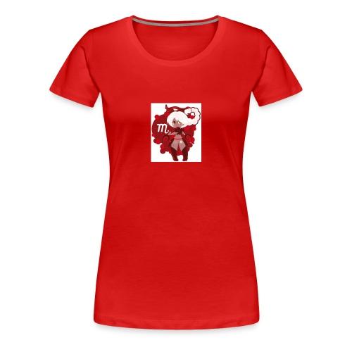 bf4140212e5eb4824d53ba5bf4faa6f3 - Women's Premium T-Shirt