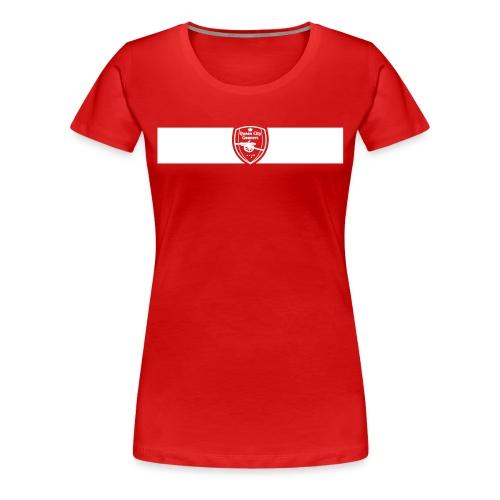QCG Shirt 1 Design - Women's Premium T-Shirt