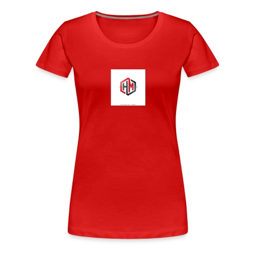 My Cool Stuff - Women's Premium T-Shirt