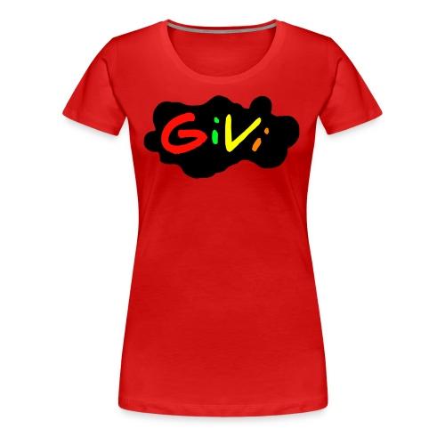 GiVi - Women's Premium T-Shirt