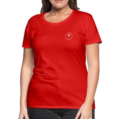 Elektra Collection - Women's Premium T-Shirt