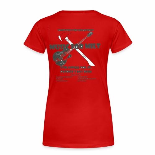 2018 Pre-St. Patricks Day Bash - Women's Premium T-Shirt