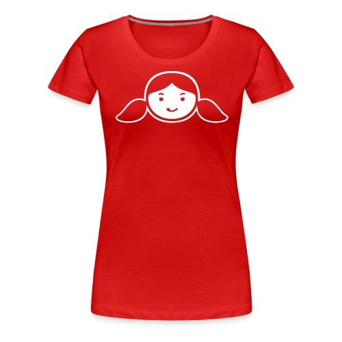NomNomPaleo® - Women's Premium T-Shirt